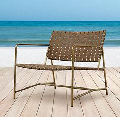 Montecito Arm Lounge Chair