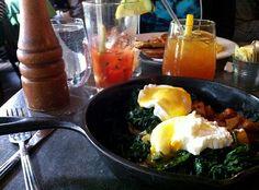 Friend of a Farmer #restaurant #NYC #breakfast