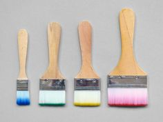 Dipped Paintbrush