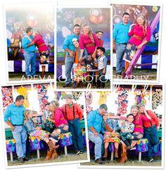 family photos at fair  #DeAnna Arevalo #Arevalo Photography
