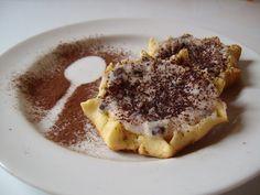 Cassatelle ragusane. Sicilia  #dolci #italiani #dessert #sweet #italy #italia