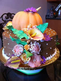 Thanksgiving Cake Made Of Real Turkey! And Leftovers Recipes ...