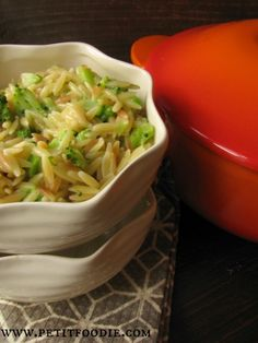 orzo broccoli, broccoli chedder, broccoli orzo, cook recip