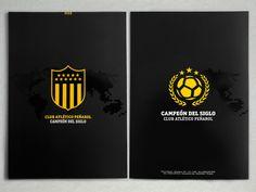 Club Atlético Peñarol / Fabián Bicco