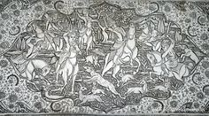 Cover of world class silversmith Lahiji - persian antique silver