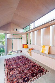 Bellevue Terrace by Philip Stejskal Architecture