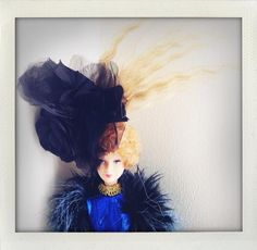 #EffieBarbie gets glam for Paris!