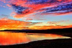 Fantastyczne widoki z zachodami słońca / Amazing sunsets! #tapety #wallpapers #krajobrazy #widoki #zachodyslonca #sunset #landscapes