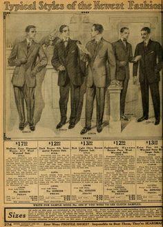 Sears 1912 Catalog