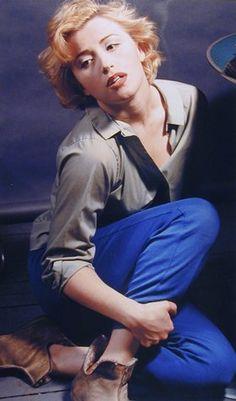 "Cindy Sherman, ""Untitled (Marilyn)"" (1982) | Photograph | chromogenic print"