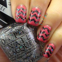 Instagram photo by colorsfrenzy #nail #nails #nailart