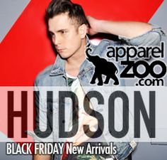 ApparelZoo.com Black Friday Sale - 30% off
