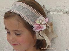 Las diademas de mis hijas adorno pelo, el pelo