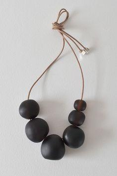 macy necklace // the adventure school