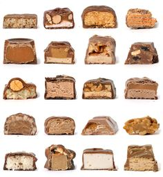 foods, chocolates, chocolate bars, names, game, chocolate candies, crosses, snack, milky way