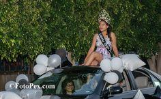 """Las fotos de la calenda para la presentación de las candidatas a """"Señorita Prepa 2012″. Ya estamos seleccionando las…... Encuentra mas fotos en FotoPex.com"""