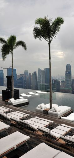 Marina Bay Sands...Singapore