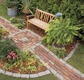 121 Free Do It Yourself Landscape Project Plans