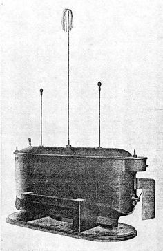 Nikola Tesla demonstrated his radio-controlled boat to the US Navy more than a hundred years before the first Reaper drones went into service.