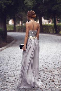 Semiformal Dresses