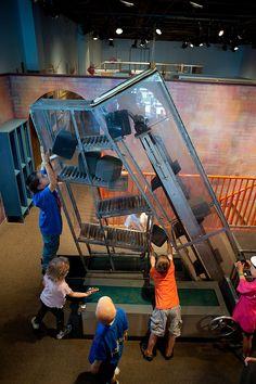 Minnesota Children's Museum, St. Paul