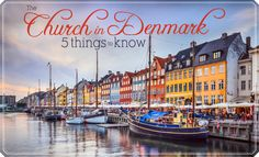 The #LDS Church in Denmark: 5 Things to Know