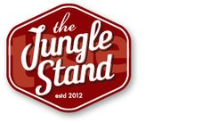 Jungle Stand Home