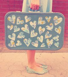 modpodged suitcase