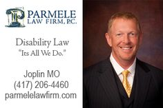 http://parmelelawfirm.com - Parmele Law Firm was founded by Daniel Parmele and now has locations across Missouri, Kansas and Illinois. The Joplin office can be reached at (417) 206-4460 and is located at Parmele Law Firm 614 South Main Street, Joplin, MO 64801.