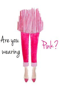 Breast Cancer Awareness Month - Style Inked