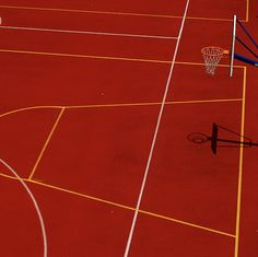 lacoste:  Basketball court shades….