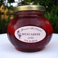 Muscadine jelly recipe