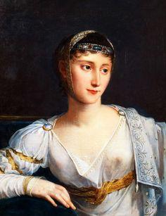 Marie-Pauline Bonaparte