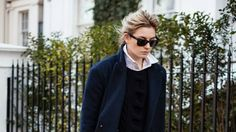 The 7 Habits of Highly StylishPeople   StyleCaster