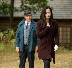 """The Blacklist Recap 10/13/14: Season 2 Episode 4 """"Dr. Linus Creel""""  #TheBlacklist"""