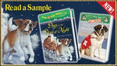 Magic Tree House official website