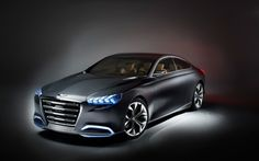 HCD-14 Hyundai concept.  Hope they move it to production.