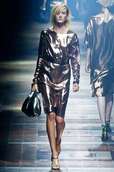 SPRING 2014 RTW LANVIN COLLECTION