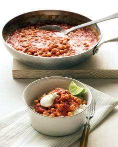 Easiest Indian Stew