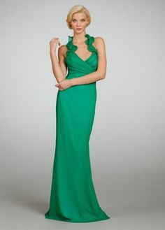 2013 Color of the Year - Emerald Green