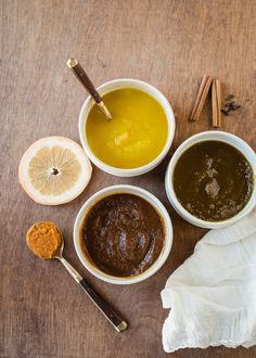3 DIY Body Scrubs For Fall