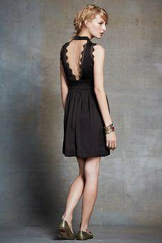 anthropologie: bara dress