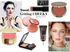 Trend: Getting Cheeky