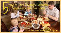 family dinners, food, dinner time, families, famili dinner