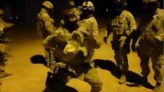 USAF Security Forces Training For Afghanistan - YouTube