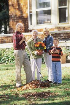 Home Renovations for Aging Parents - Home Design