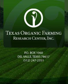 Texas Organic Farming