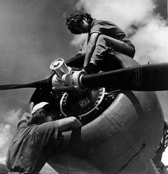 aviation machinists