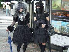 TSS - Gothica Lolita
