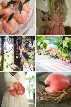 Love peaches!